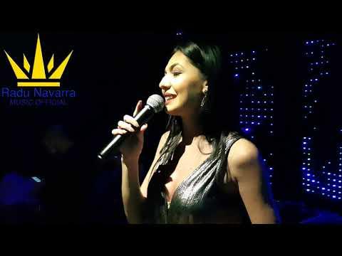 Sorina Ceugea - Adorm mereu cu tine in gand LIVE 2018 Club Havva