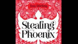 Stealing Phoenix Book Trailer
