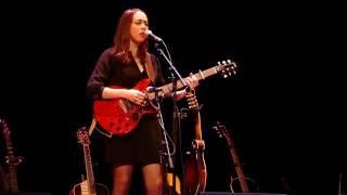 "Cover images ""Jaqueline"" Sarah Jarosz at the BACK PORCH BLUEGRASS NIGHT"