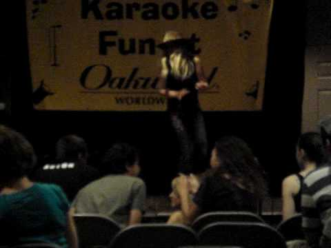 Country Karaoke in Hollywood, CA