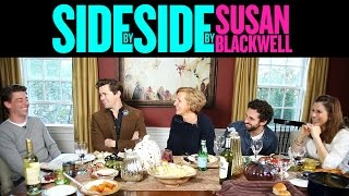 SIDE BY SIDE BY SUSAN BLACKWELL: FALSETTOS - Christian Borle, Stephanie J. Block, Andrew Rannells