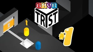 CO-OP PILL PUZZLE GAME | TRYST