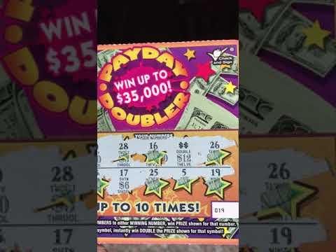 Georgia Lottery 💰🚨Huge Win Jumbo Jumbo Time!! Claim City!!🚨 Georgia Lottery