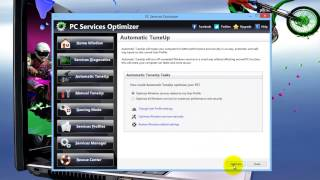 PC Services Optimizer 2.2.385.0