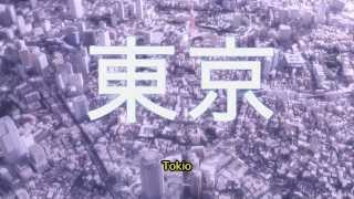 AVISO DE TORMENTA EN TOKYO - AVISO DE TORMENTA (INTRO)