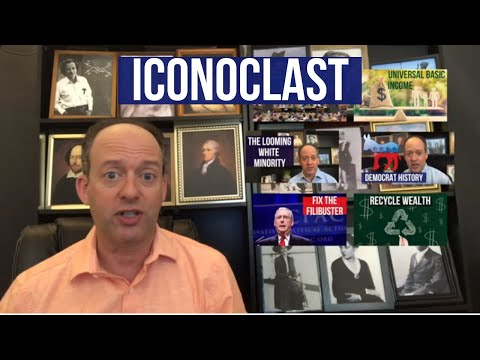 Iconoclast, or, Why I Created Progressive Solutions