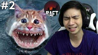 Pembunuh Hiu - Raft - Indonesia #2