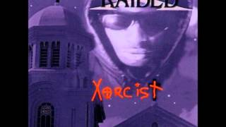 X-Raided - Xorcist[1995]