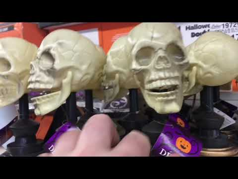 Halloween 2019 •• Dollar Tree •• Candy  Toys Makeup Decor • Astoria Queens NYC