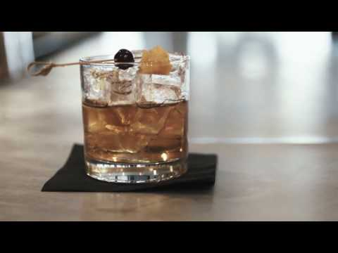 Liquid Assets: Winter Old Fashioned