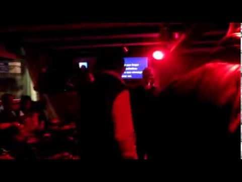 Pudsey  Karaoke  Night