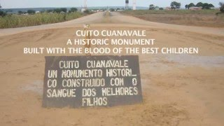 Cuito Cuanavale Liberation Heritage Route