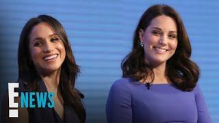 Why Meghan Markle's Baby Plans Aren't Like Kate Middleton's | E! News