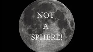 LUNAR ECLIPSE 2018   100% PROOF   MOON NOT A SPHERE   SHADOW IS THE SMOKING GUN  FLAT EARTH