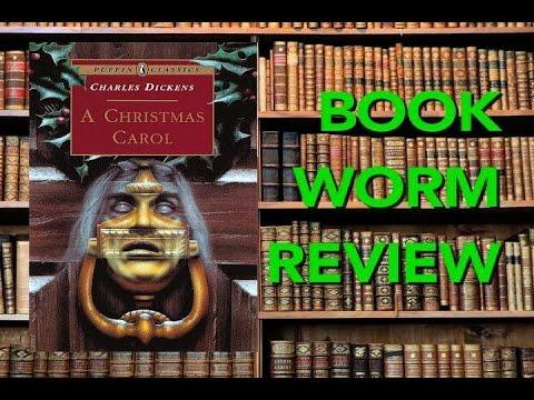 A Christmas Carol: BOOKWORM REVIEW