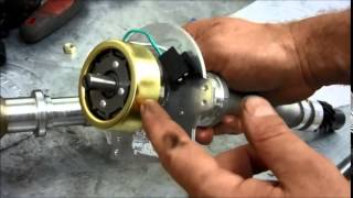 Chevy 350 TBI - HEI distributor problem - aftermarket junk distributor!