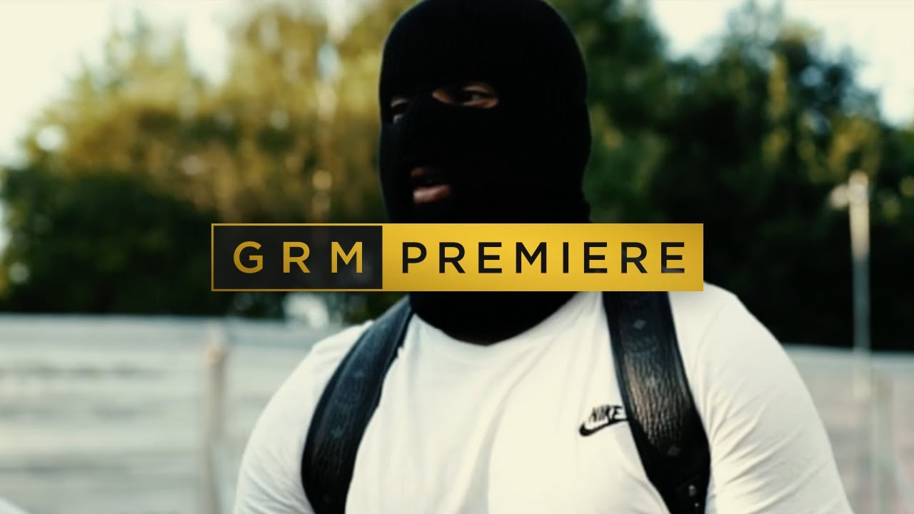M Huncho - Come Up [Music Video]   GRM Daily