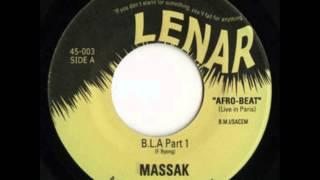 Massak - B.L.A (Part.1)