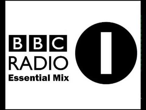 BBC Radio 1 Essential Mix 27 05 2000   Groove Armada