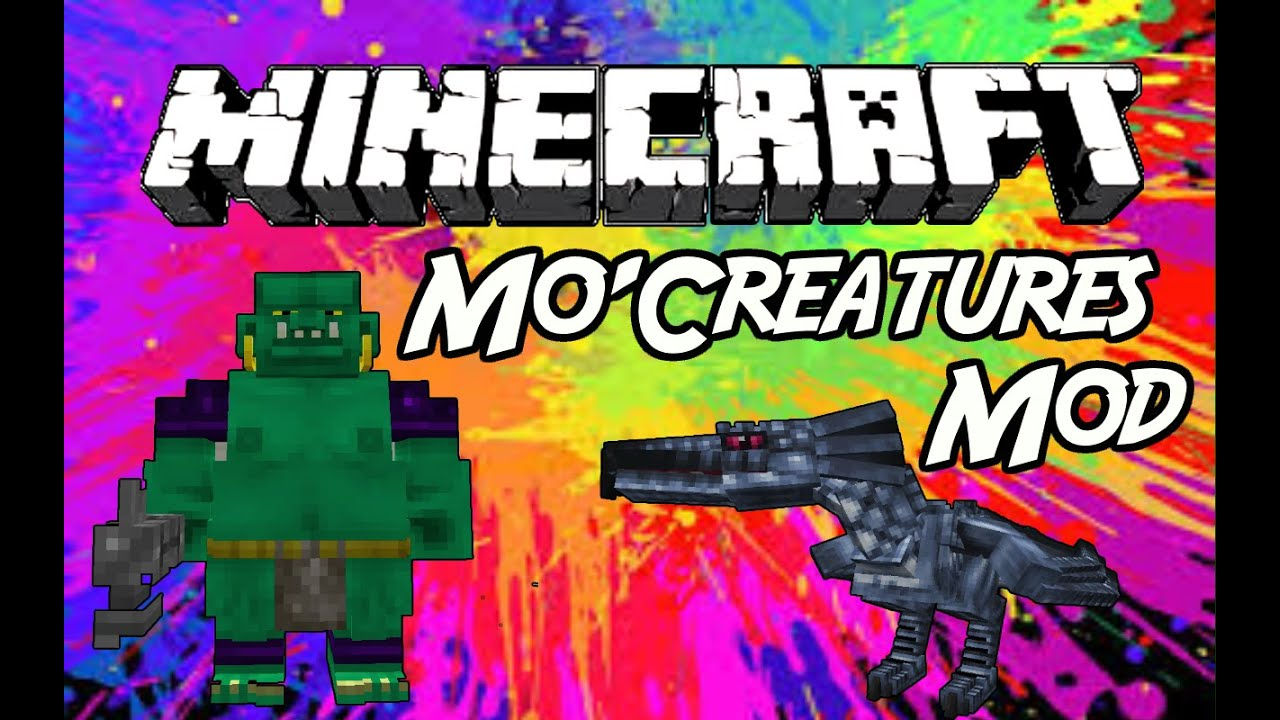MLP Mythical Creatures Mod 1.9.1/1.9/1.8.9   Minecraft ...