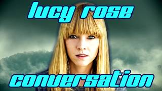 Lucy Rose - Conversation (Lyrics video)