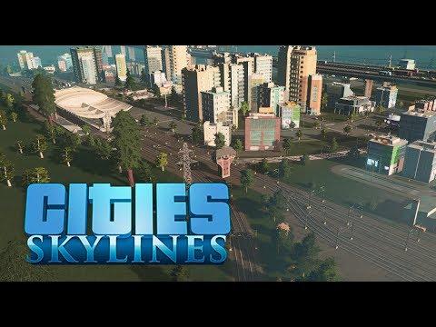 Move it!   Cities Skylines   S01 #07