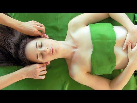 Relaxing Head, Neck & Scalp ASMR Massage Best Techniques, Soft Spoken ASMR Style