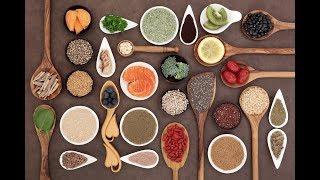 Вопросы-Ответы - Грозит ли безглютеновая диета недостатком питательных веществ?
