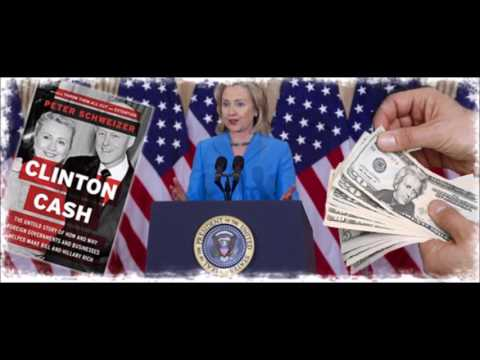 """Limbaugh on Trump's """"home run"""" anti Hillary speech"""
