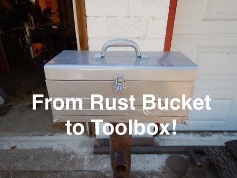 Toolbox Rehab