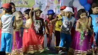 Ya Ya mayaya Dance by Ananya