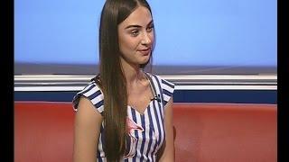 Победительница шоу Холостяк-6 _Алена Лесик на ОТБ