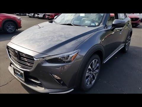 New 2019 Mazda CX-3 Virginia Beach VA Norfolk, VA #1090556 - SOLD