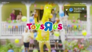 Toys R Us is making a comeback! New store coming to the Galleria