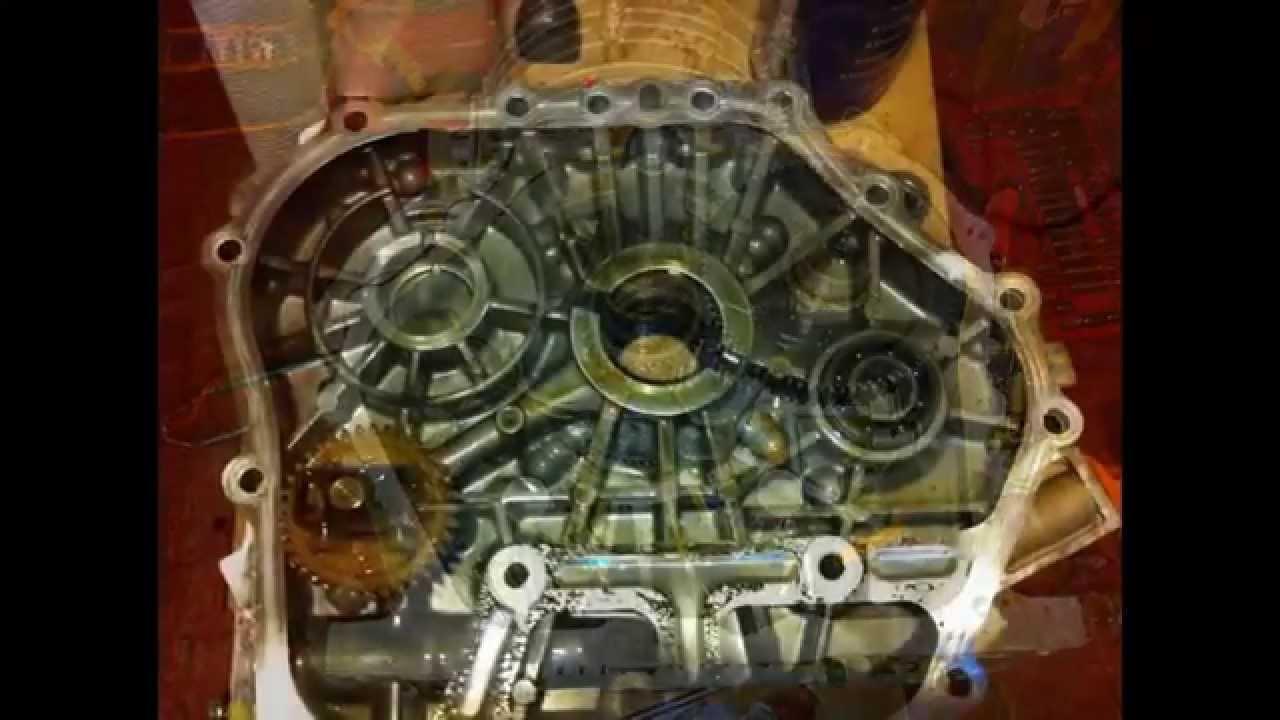 Kipor 6700ta Generator Repair