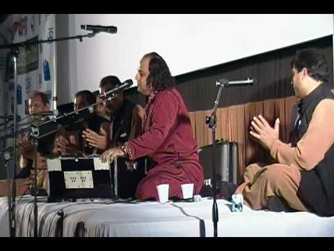 382 - Imran Aziz Mian, Live in Los Angeles, 2009 October
