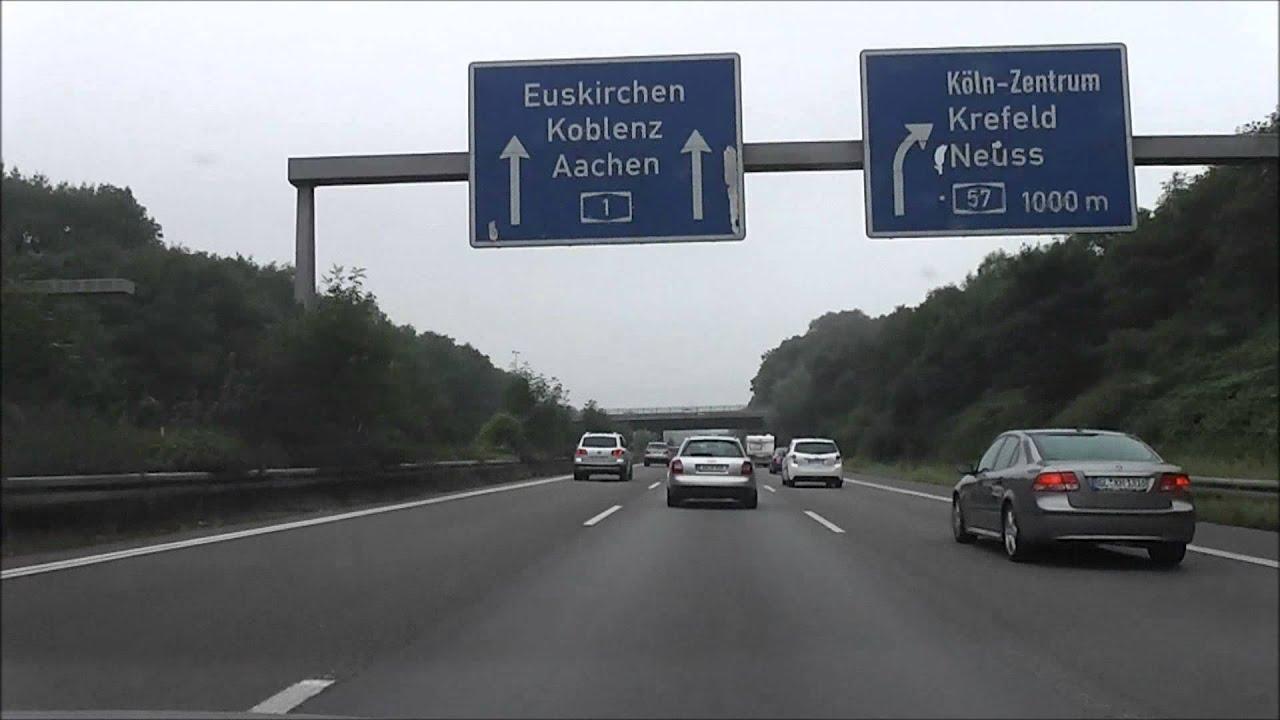 A1 Köln