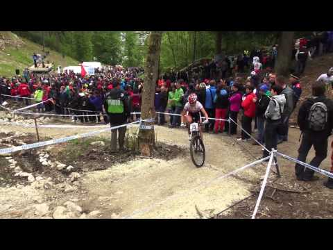 Specialized Racing: 2013 World Cup XC1  Albstadt