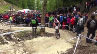 Specialized Racing: 2013 World Cup XC1 - Albstadt