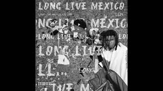 FREE Lil Keed X Young Thug Beat - Long Live Mexico