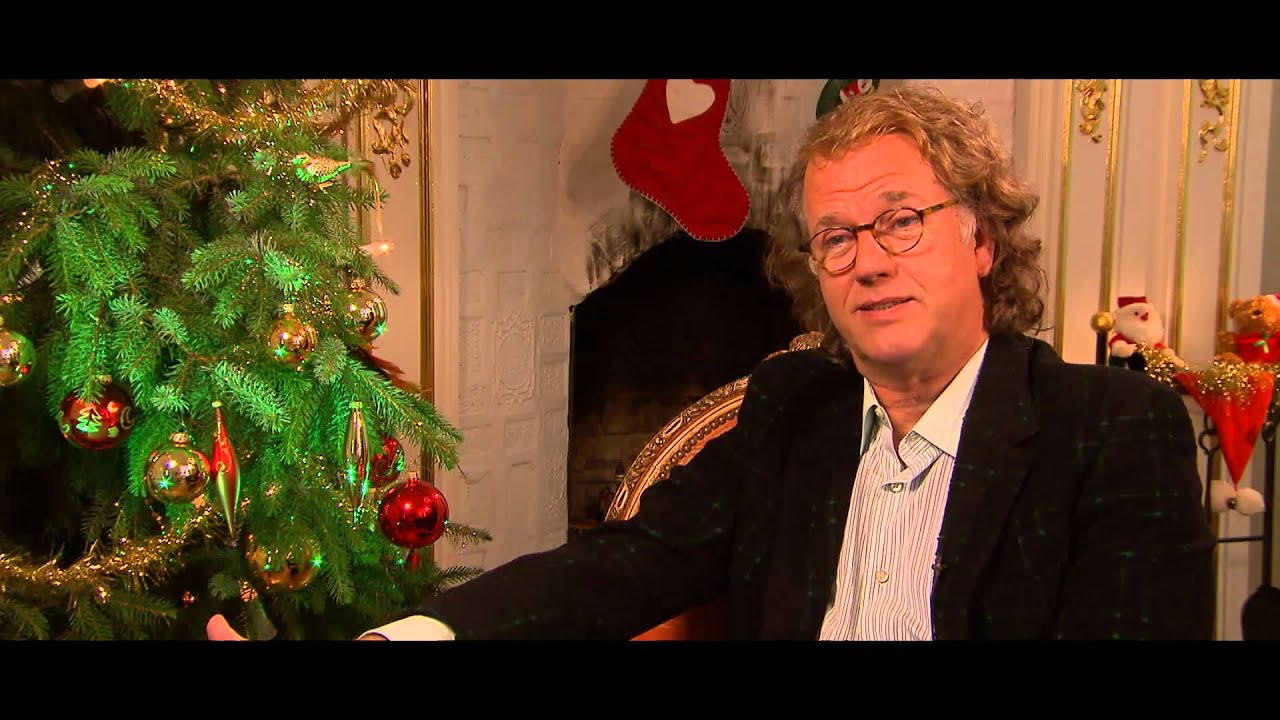 André Rieu - Home for Christmas Trailer II - YouTube