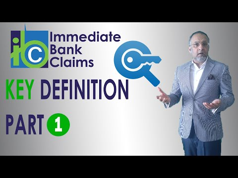 keyword-definition-part---1-#fianance-#deposit-#propertysolutions-#-|-immediate-bank-claims