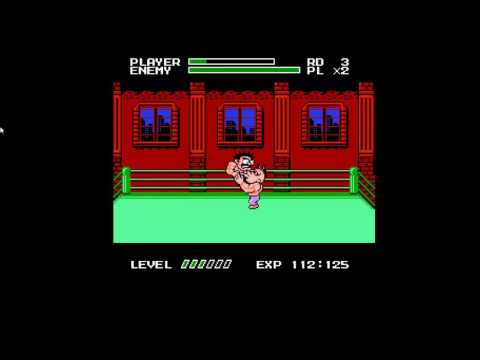 Druggy Final Fight (NES Rom Hack)