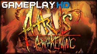 Aaru's Awakening Gameplay (PC HD) [1080p]