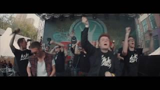 KICK'N'SCREECH at Free Fest Moscow (2017 Recap)
