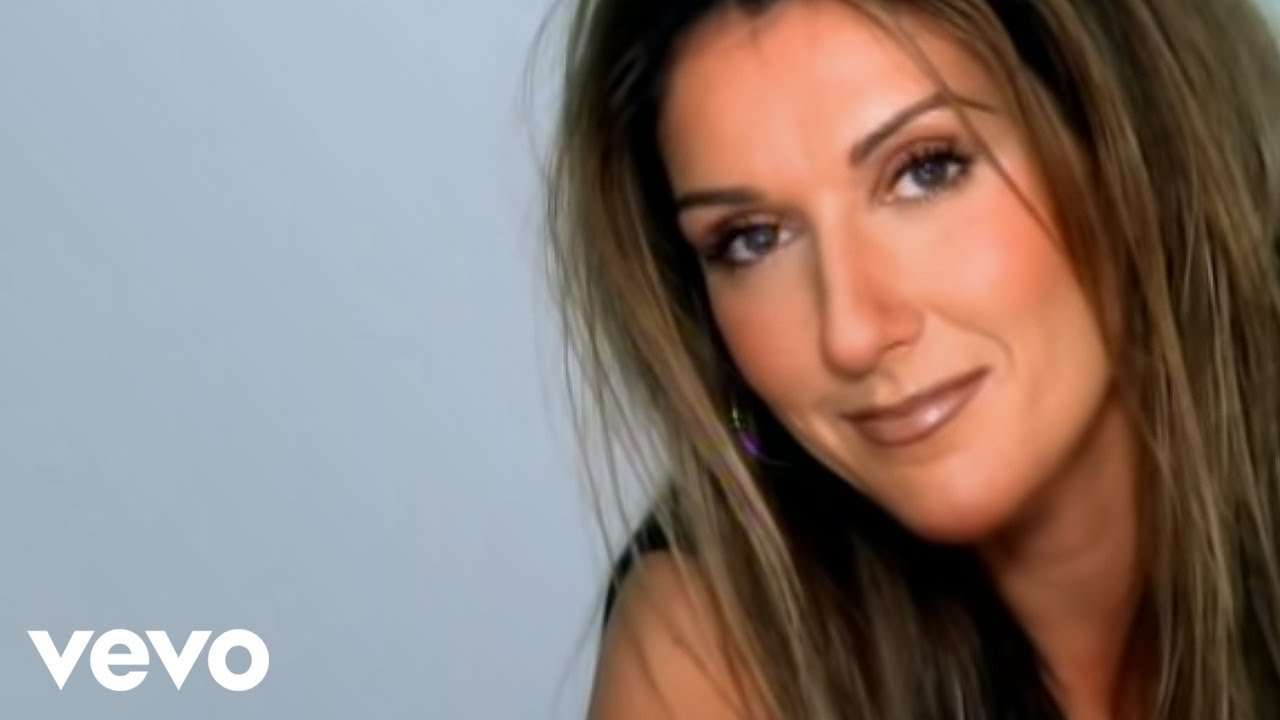 Céline Dion - That's The Way It Is (Official Video)