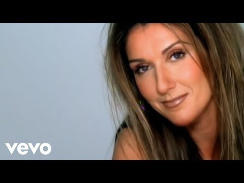 Céline Dion - That's The Way It Is (Official Music Video)