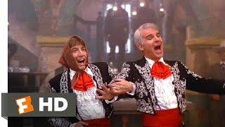 Three Amigos (3/12) Movie CLIP - My Little Buttercup (1986) HD