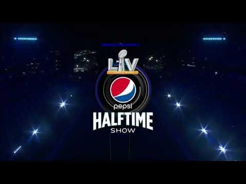 The Weeknd's  FULL pepsi super bowl LV Halftime show (2021 superbowl)