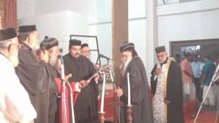 Gambar cover Consecration of Prasadam Diocesan Centre, Kolenchery.
